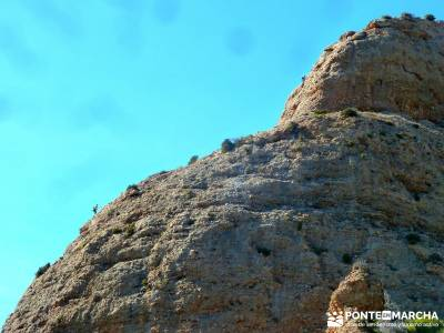 Viaje Semana Santa - Mallos Riglos - Jaca; viajes septiembre; trekking madrid;licencia federativa
